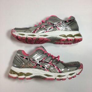 Asics Gel-Kayano 21 Womens Running Shoes